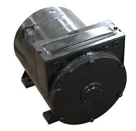 ZBQ直流隔爆牵引电动机